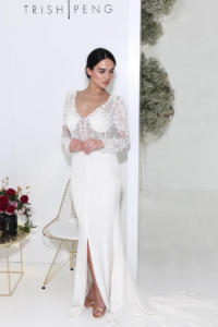 Trish Peng Bridal
