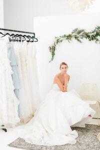 One Fine Day Bridal Market