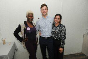Opening Reception of Via Emilia Garden in Midtown Miami