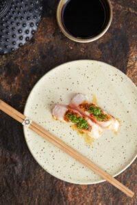Hamachi Spicy