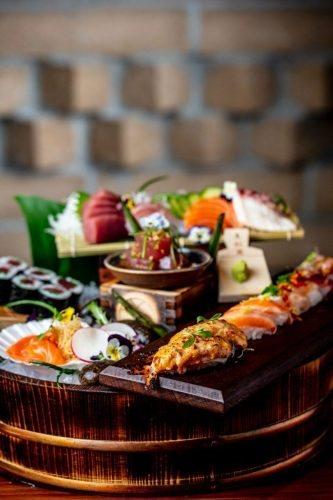 Osaka Food Omakase Platter 2