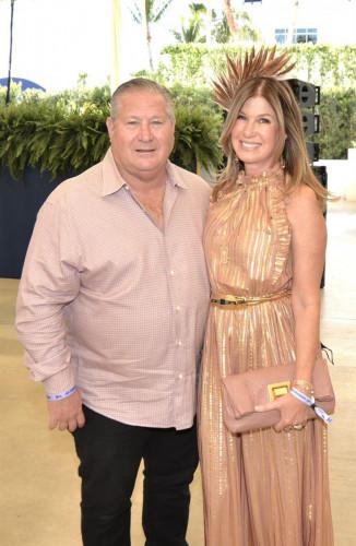 Gary and Dana Shear  3