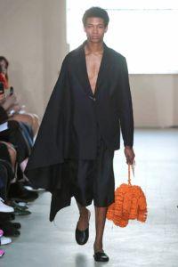 PRONOUNCE Spring Summer 2019 Menswear - London Fashion Week Mens 3