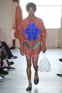 PRONOUNCE Spring Summer 2019 Menswear - London Fashion Week Mens 29