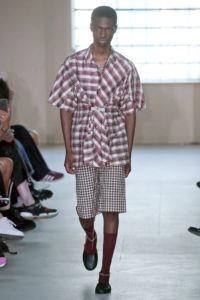 PRONOUNCE Spring Summer 2019 Menswear - London Fashion Week Mens 25