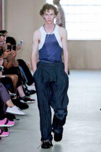 PRONOUNCE Spring Summer 2019 Menswear - London Fashion Week Mens 23
