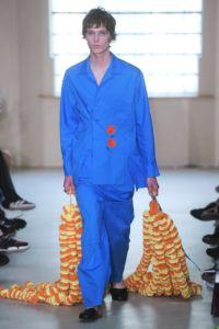 PRONOUNCE Spring Summer 2019 Menswear - London Fashion Week Mens 41