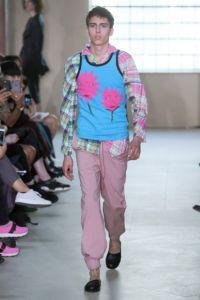 PRONOUNCE Spring Summer 2019 Menswear - London Fashion Week Mens 45