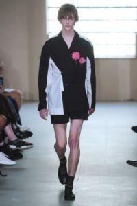 PRONOUNCE Spring Summer 2019 Menswear - London Fashion Week Mens 49