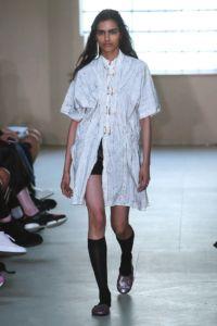 PRONOUNCE Spring Summer 2019 Menswear - London Fashion Week Mens 51