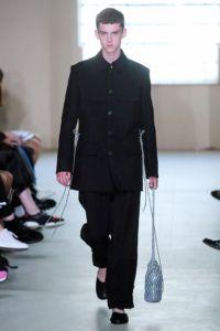 PRONOUNCE Spring Summer 2019 Menswear - London Fashion Week Mens 57