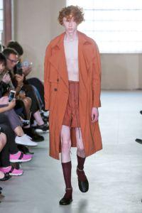 PRONOUNCE Spring Summer 2019 Menswear - London Fashion Week Mens 13