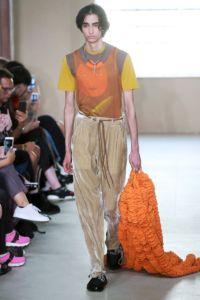 PRONOUNCE Spring Summer 2019 Menswear - London Fashion Week Mens 19