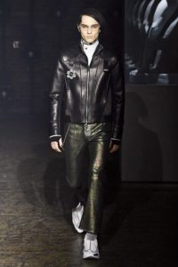 Palm Angels Fall Winter 2019 Womenswear at New York Fashion Week 3
