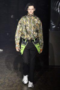 Palm Angels Fall Winter 2019 Womenswear at New York Fashion Week 11