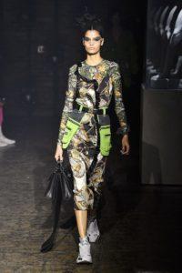 Palm Angels Fall Winter 2019 Womenswear at New York Fashion Week 25