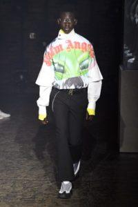 Palm Angels Fall Winter 2019 Womenswear at New York Fashion Week 23