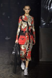 Palm Angels Fall Winter 2019 Womenswear at New York Fashion Week 29