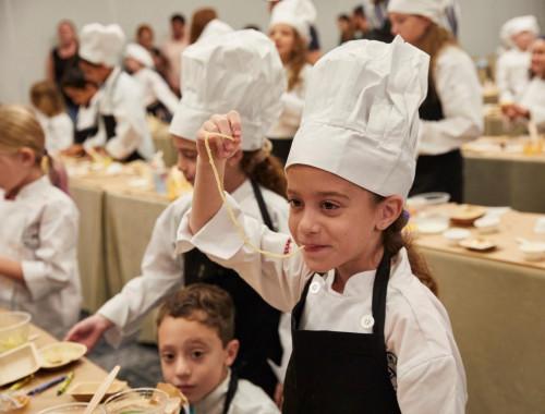 Kids-Kitchen-at-Four-Seasons-Resort