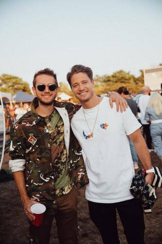 Palm Tree Music Festival 2021 - Photos courtesy of Johannes Lovund
