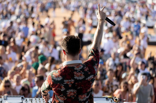 Palm Tree Music Festival 2021 - Photos courtesy of Palm Tree Crew
