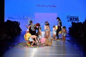 Pamela De Haro & Fundación Iluminemos - Miami Fashion Week 2018