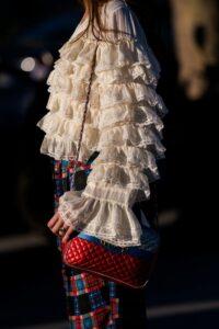 Paris Fashion Week AW19 Street Style 9