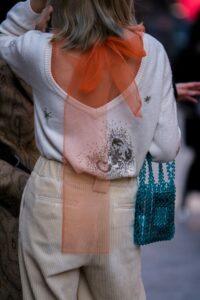 Paris Fashion Week AW19 Street Style 13