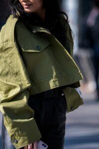 Paris Fashion Week AW19 Street Style 21