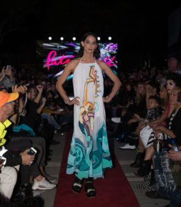 Patricia Field ArtFashion Gallery VIP Opening Party and Runway Show 7