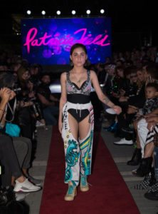 Patricia Field ArtFashion Gallery VIP Opening Party and Runway Show 3