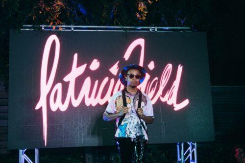 Patricia Field's 4th Annual ARTFASHION Runway Show in Wynwood
