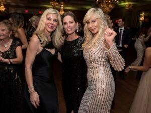 Bronwyn Miller, Carol Caridad, Rita Schwartz