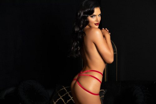 Playboy x Yandy Speakeasy Holiday Collection