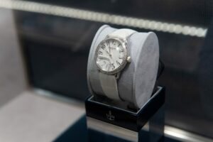 President of Ulysse Nardin hosts an intimate dinner to celebrate the Global Launch of the Skeleton x Magma Watch 7