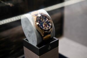 President of Ulysse Nardin hosts an intimate dinner to celebrate the Global Launch of the Skeleton x Magma Watch 15