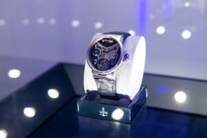 President of Ulysse Nardin hosts an intimate dinner to celebrate the Global Launch of the Skeleton x Magma Watch 49