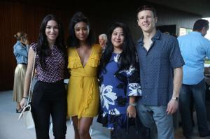 Samantha Franco, Ria Michelle, Dee Nuncio, & Mark Zhurbin1 preview