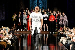 RICARDO SECO At New York Fashion Week Powered By Art Hearts Fashion NYFW
