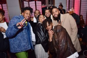 Alex Wang celebrates Lunar New Year with Big Trouble in Little China(town) at Rainbow Room powered by Cash App 11