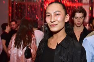 Alex Wang celebrates Lunar New Year with Big Trouble in Little China(town) at Rainbow Room powered by Cash App 1