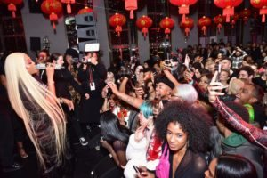 Alex Wang celebrates Lunar New Year with Big Trouble in Little China(town) at Rainbow Room powered by Cash App 7