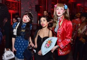 Alex Wang celebrates Lunar New Year with Big Trouble in Little China(town) at Rainbow Room powered by Cash App 13