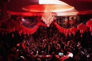 Alex Wang celebrates Lunar New Year with Big Trouble in Little China(town) at Rainbow Room powered by Cash App 19