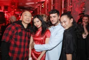 Alex Wang celebrates Lunar New Year with Big Trouble in Little China(town) at Rainbow Room powered by Cash App 25