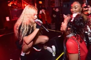 Alex Wang celebrates Lunar New Year with Big Trouble in Little China(town) at Rainbow Room powered by Cash App 27