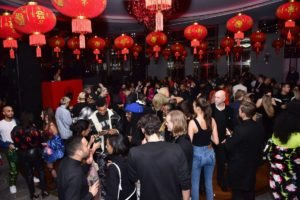 Alex Wang celebrates Lunar New Year with Big Trouble in Little China(town) at Rainbow Room powered by Cash App 35
