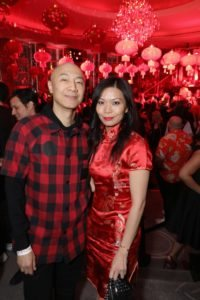 Alex Wang celebrates Lunar New Year with Big Trouble in Little China(town) at Rainbow Room powered by Cash App 53