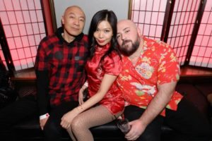 Alex Wang celebrates Lunar New Year with Big Trouble in Little China(town) at Rainbow Room powered by Cash App 55