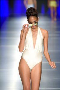 Rene By RR Fashion Show - Miami Fashion Week 2018 19